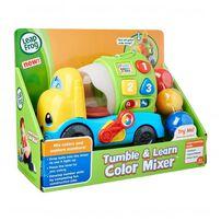 LeapFrog Tumble And Learn Colour Mixer