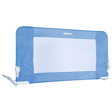 Demby Compact Bed Rail Blue