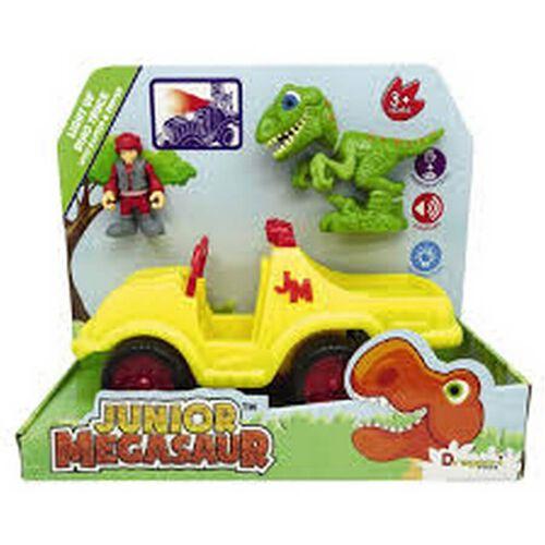 Junior Megasaur Dino Truck
