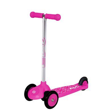 Evo Move N Groove Pink