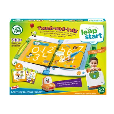 LeapFrog LeapStart Learning Success