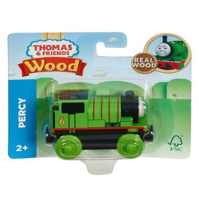 Thomas & Friends Wood Percy