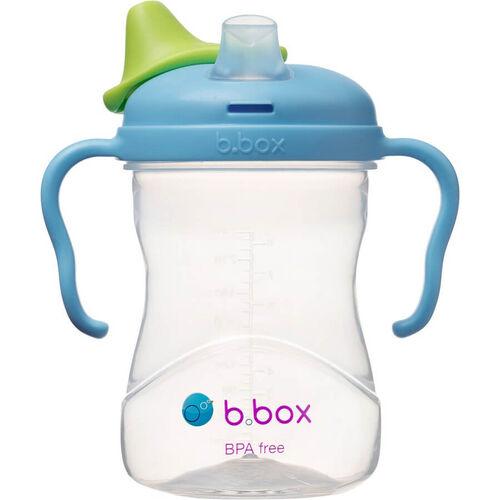 B.Box Spout Cup 8oz Blueberry