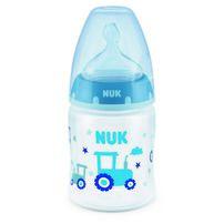 Nuk Temperature Control PP Bottle 150ml/0-6M/M