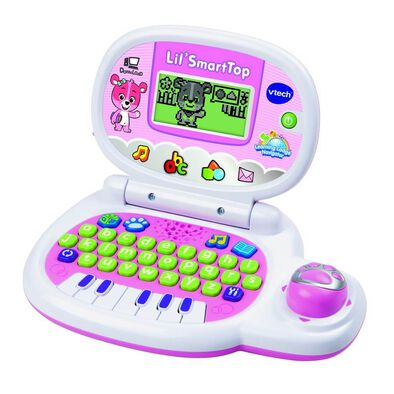 Vtech Little SmartTop Pink