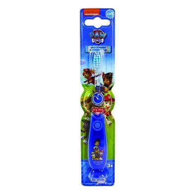 Paw Patrol Toohbrush With Light (Blue)