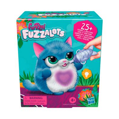 FurReal Fuzzalots - Assorted