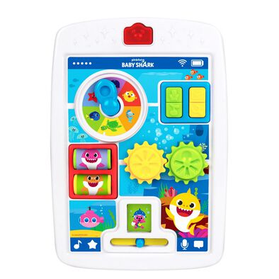 Pinkfong Learning Pad