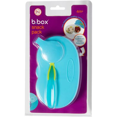 B.Box Snack Pack Aqualicious