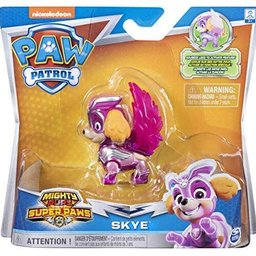 PAW Patrol Mighty Pups - Assorted