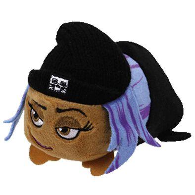 Ty Teeny 4 Inch Emoji Movie Jailbreak