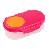 B.Box Snackbox Strawberry Shake