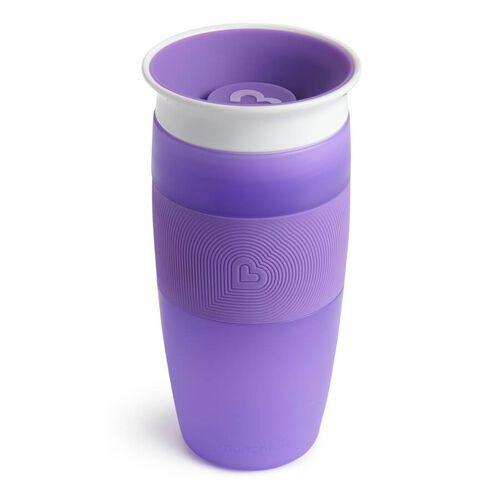 Munchkin Miracle 360 Cup 14oz Purple