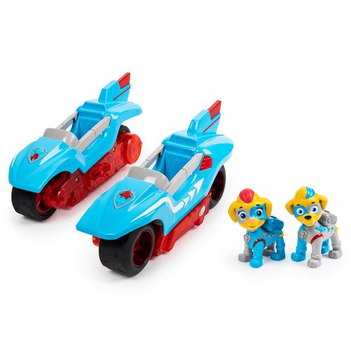 Paw Patrol Mighty Twins Power Split Vehicle