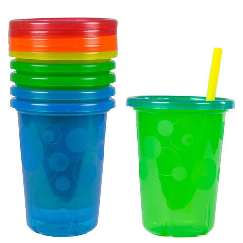 The First Years Take And Toss Straw Cups