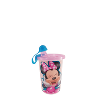 The First Years Disney Minnie Mouse TT 10oz Sippy Cups 3 Pack With Cap