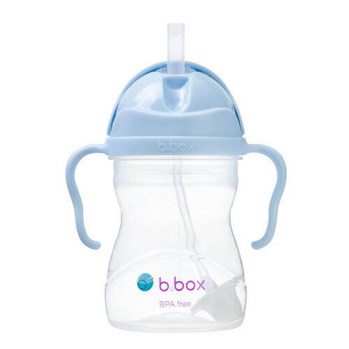 B.Box Sippy Cup 8oz Bubblegum