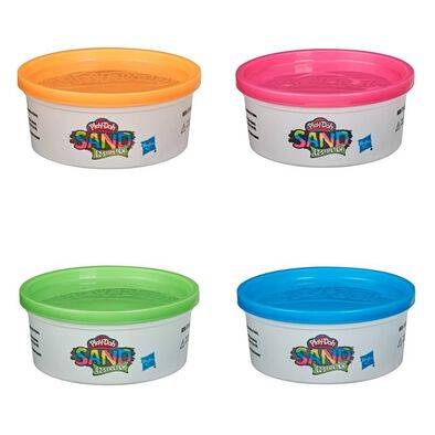 Play-Doh Sand EZ Stretch - Assorted