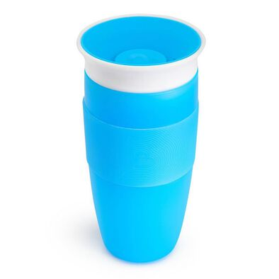 Munchkin Miracle 360 Cup 14oz Blue