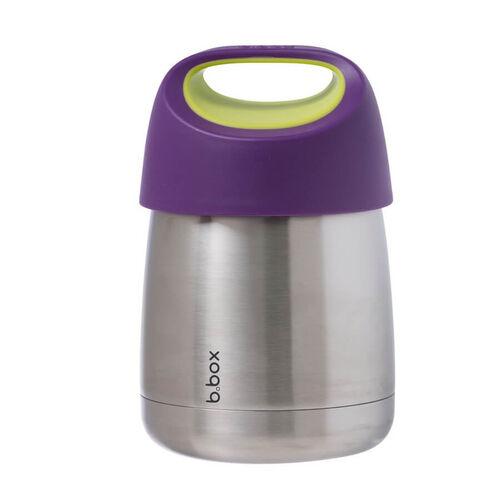 B.Box Insulated Food Jar 335ml Passion Splash