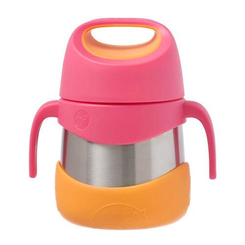 B.Box Insulated Food Jar 335ml Strawberry Shake