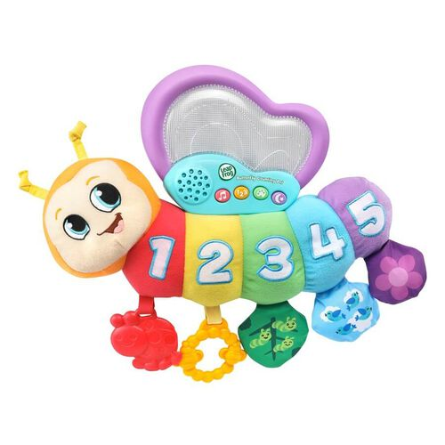 LeapFrog Butterfly Counting Pal