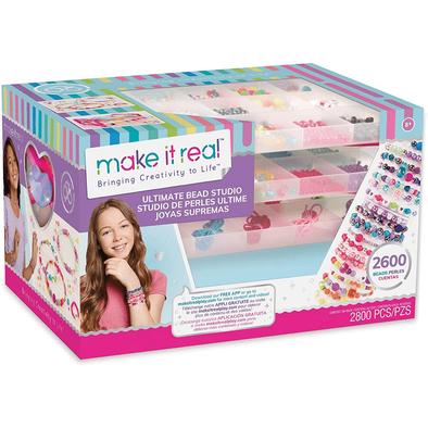 Make It Real Ultimate Bead Studio
