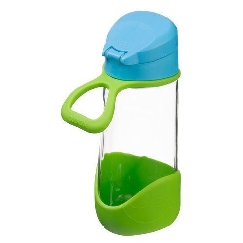 B.Box Sport Spout Bottle 450ml Ocean Breeze