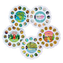 Moonlite Gift Pack Fairy Tales With 5 Stories