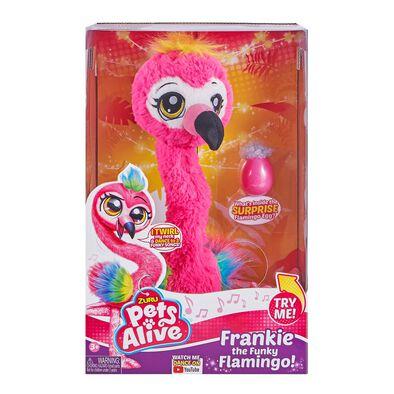 Zuru Pets Alive Frankie Flamingo